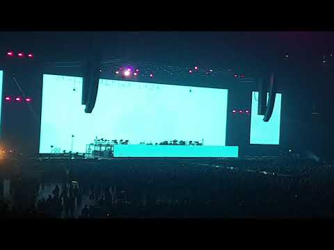 Avicii Tribute Concert/KYGO - Stockholm 05.12.2019