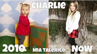 Good Luck Charlie Before and After 2019