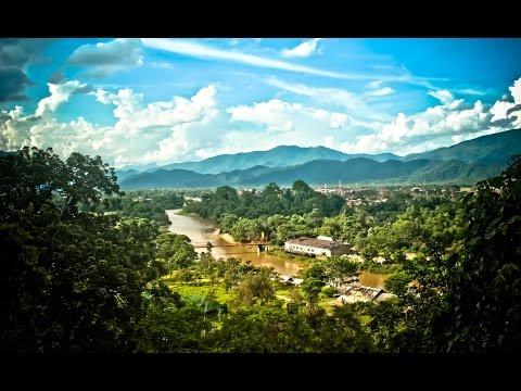 Laos: Top 10 Tourist Attractions - Laos Travel Video