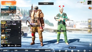 PUBG Funny Game Play || Insect Gaming