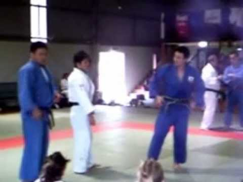 Illawarra Judo Training Camp 2013 Vde1 Image 1