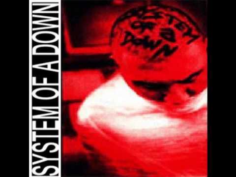 System Of A Down - Mushroom Cult