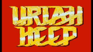 Watch Uriah Heep Heartache City video