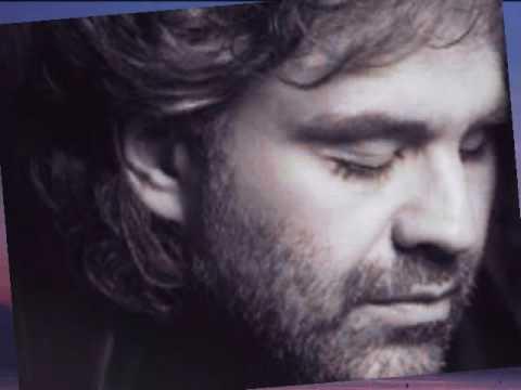 Andrea Bocelli - Pero Te Extra