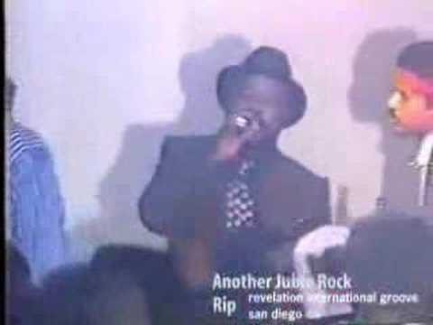 Stone Love featuring Nicodemus & Supercat 1990