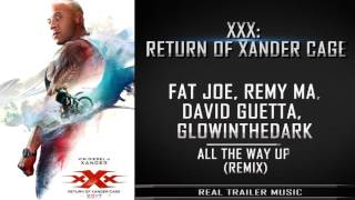 xXx: The Return of Xander Cage Official Trailer #1/#2 Music