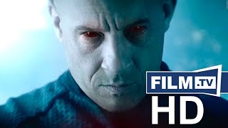 Bloodshot Trailer Deutsch German (2020)