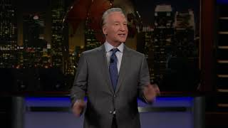 Democracy: Endgame | Real Time with Bill Maher (HBO)