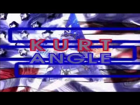 WWE Kurt Angle Theme Song & Titantron 2007
