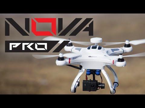 NOVA Pro - HobbyKing Product Video