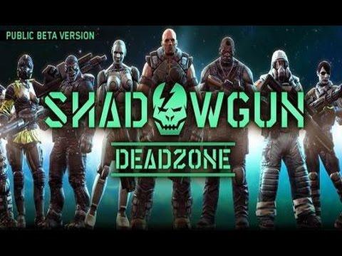 〔SHADOWGUN:DeadZone〕みんなでわちゃわちゃ〔慧都視点〕 2/2part Music Videos