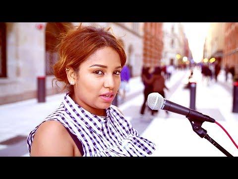 Mahlet Demere - Manen Limen | ማንን ልመን - New Ethiopian Music 2017 (Official Video)