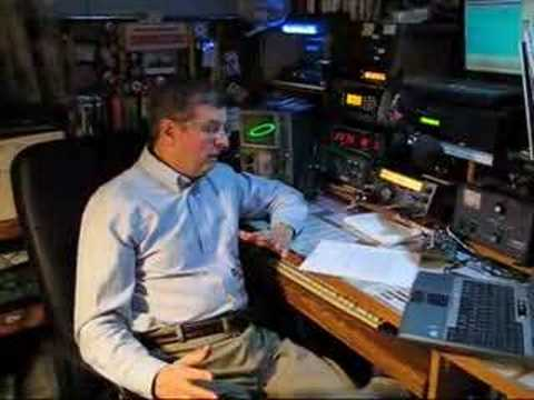 Gary Wilson Ham Radio Career