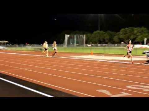 Alexi Pappas&#039; words of encouragement for Jordan Hasay