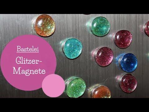 Basteln Mit Kindern Kronkorken Magnete Magnete Aus Flaschendeckeln