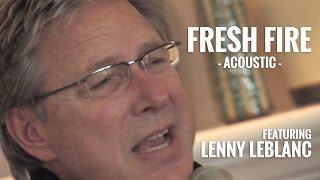 Watch Don Moen Fresh Fire video