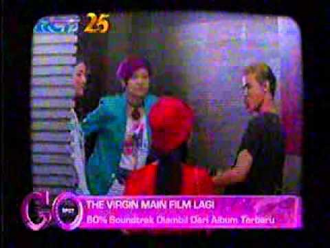 Film Baru The Virgin Dara Kok Putusin Gue