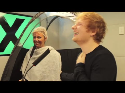 Ed Sheeran - X Tour Diary (part I) video