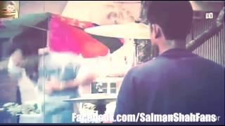 Bashir Sur - Salman Shah With Shabnur