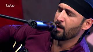 Afghan Star S12 - Top 160 - Khalil Yousofi