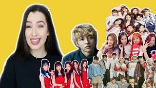 Download Lagu KPOP REACTION ROUNDUP! (Red Velvet,Seventeen,Blackpink,Twice, Holland) Gratis STAFABAND