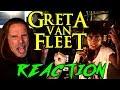 Vocal Coach Reaction To Greta Van Fleet - Highway Tune - Ken Tamplin Vocal Academy