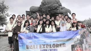 [Dokumentasi] Study Tour in Bali 9F SMPN 1 WARU (2012 - 2013)