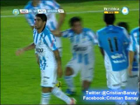 Independiente 1... Atletico Tucuman
