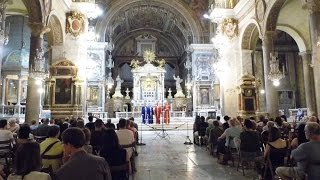 "SVETOGLAS - Sacred Music Festival ""Fausto Flamini"" Rome / СВЕТОГЛАС"