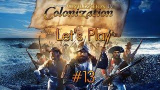 Part 13 - Sid Meier's Civilization 4 Colonization (English / Washington / Pilgrim)