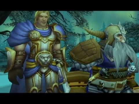 Warcraft 3 - El azote de Lordaeron: Capítulo 9
