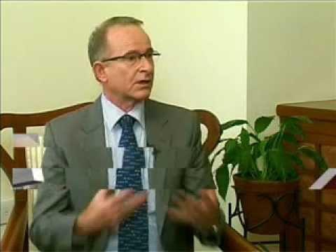 POWER TALKS 21. UN Human Rights. Mr Richard Bennett. 20th July 2009