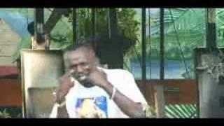Rev La Kanaval 2008, La paix
