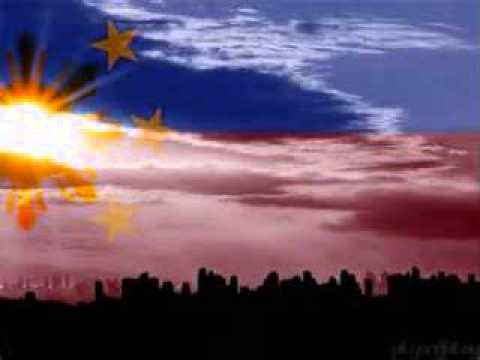 Lupang Hinirang (philippine National Anthem) Satb By Jv video