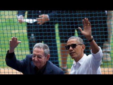 President Obama under fire for post-Brussels optics