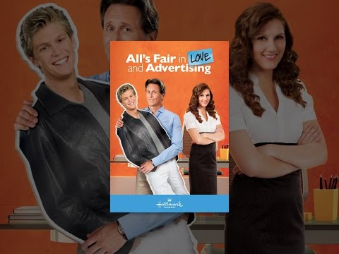 All's Fair In Love & Advertising klip izle