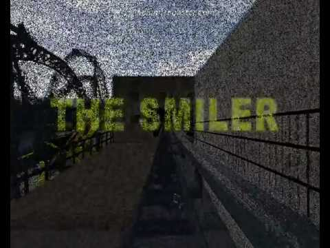 THE SMILER - Alton Towers (Updated POV)