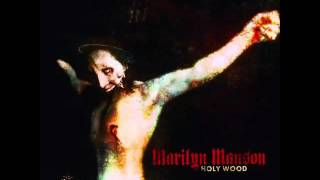 Watch Marilyn Manson In The Shadow Of The Valley Of Death video