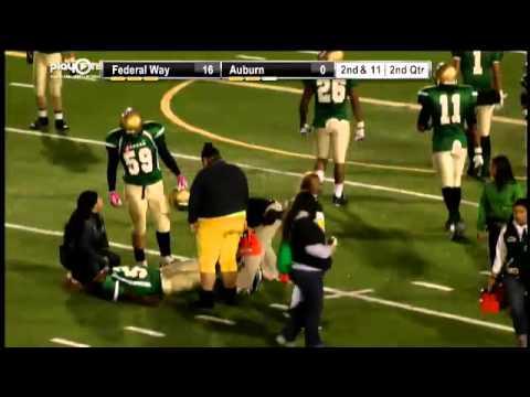 Football Federations Football-federal Way at Auburn
