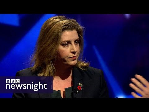 Could we have police checks in Ireland post-Brexit? - BBC Newsnight