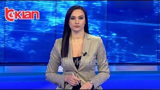 Edicioni i Lajmeve Tv Klan 09 Janar 2019, ora 12:00