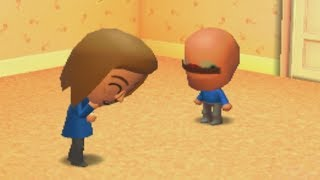 playing tomodachi life to make abby and beef boss a thing
