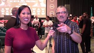 Stitch Duran doesn't think Conor McGregor will be back: Why would he come back?