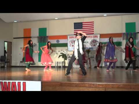 Do Dhari Talwar By Riddhi's Group video