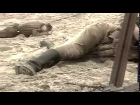 Походные песни - Желтый песок