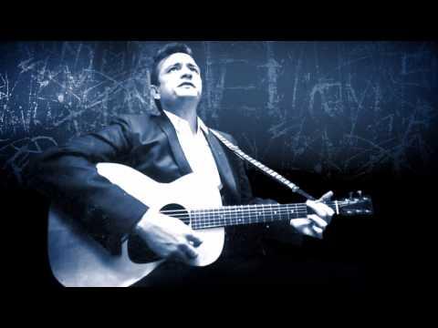 Johnny Cash - My Grandfathers Clock