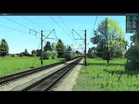 Как создать сценарий в trainz 12