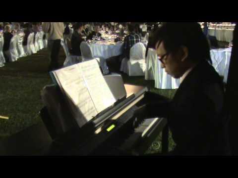 唯獨你是不可取締造 Piano Solo@The Hong Kong Jockey Club Beas River Country Club