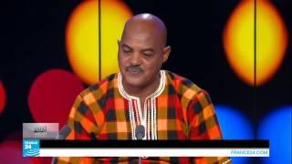 طارق الأمين - ممثل ومخرج سوداني