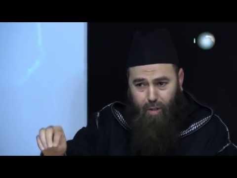 جلسة إفتتاح الدورة الامازغية الثانية بمركز الإمام مالك - هولندا-أوترخت الشيخ أحمد طالب